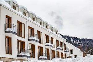 Hotel-Ameron-Außenansicht